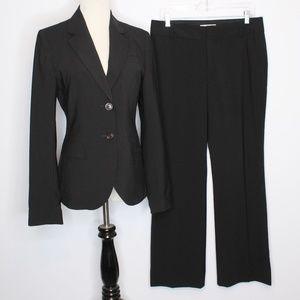 BANANA REPUBLIC | Stretch Pants Suit Set Size 6/8